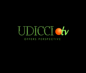 Udicci.tv Logo - Entry #17