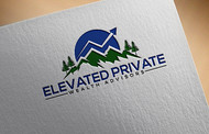 Elevated Private Wealth Advisors Logo - Entry #132