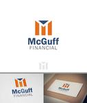 McGuff Financial Logo - Entry #30