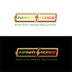 Infiniti Force, LLC Logo - Entry #145