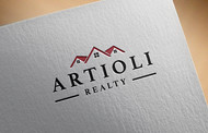 Artioli Realty Logo - Entry #154