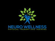 Neuro Wellness Logo - Entry #491