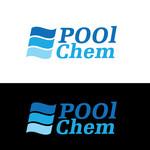 Pool Chem Logo - Entry #26