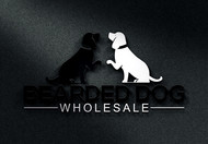 Bearded Dog Wholesale Logo - Entry #49