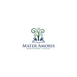 Mater Amoris Montessori School Logo - Entry #740