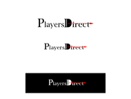 PlayersDirect Logo - Entry #21