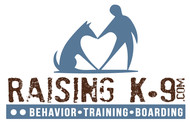 Raising K-9, LLC Logo - Entry #43