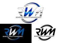 Rehfeldt Wealth Management Logo - Entry #376