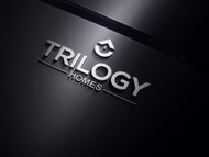 TRILOGY HOMES Logo - Entry #323