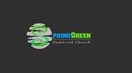 Spring Green Memorial Church Logo - Entry #47