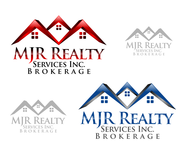 MJR Realty Services Inc., Brokerage Logo - Entry #67