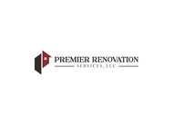 Premier Renovation Services LLC Logo - Entry #123