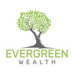 Evergreen Wealth Logo - Entry #137