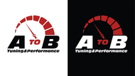 A to B Tuning and Performance Logo - Entry #189