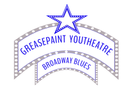 Greasepaint Youtheatre Logo - Entry #78