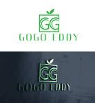 GoGo Eddy Logo - Entry #123