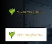 Wealth Preservation,llc Logo - Entry #500