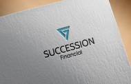 Succession Financial Logo - Entry #697