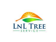 LnL Tree Service Logo - Entry #235