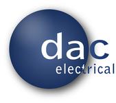 DAC Electrical Logo - Entry #5