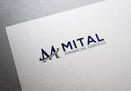 Mital Financial Services Logo - Entry #55