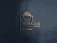 Nebulous Woodworking Logo - Entry #169