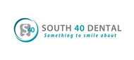South 40 Dental Logo - Entry #99