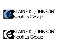 Blaine K. Johnson Logo - Entry #103