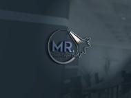 Mr. Fresh Carpet Care Logo - Entry #15
