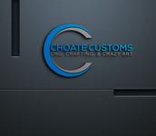 Choate Customs Logo - Entry #105