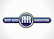River Haven Renovations Logo - Entry #18
