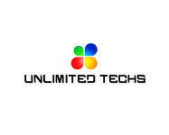 Unlimited Techs Logo - Entry #26