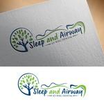 Sleep and Airway at WSG Dental Logo - Entry #552