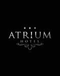 Atrium Hotel Logo - Entry #7