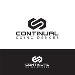 Continual Coincidences Logo - Entry #28