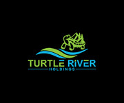 Turtle River Holdings Logo - Entry #239