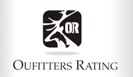 OutfittersRating.com Logo - Entry #83