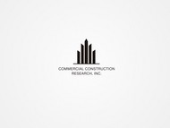 Commercial Construction Research, Inc. Logo - Entry #215