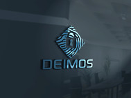DEIMOS Logo - Entry #91