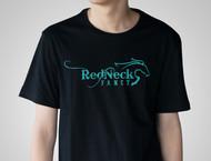 Redneck Fancy Logo - Entry #330