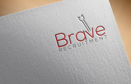 Brave recruitment Logo - Entry #31