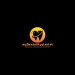 myDentalHygienist Logo - Entry #123