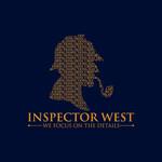 Inspector West Logo - Entry #56