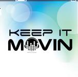 Keep It Movin Logo - Entry #276