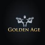 Golden Age Logo - Entry #37
