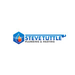 Steve Tuttle Plumbing & Heating Logo - Entry #50