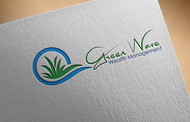 Green Wave Wealth Management Logo - Entry #205