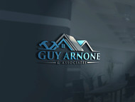 Guy Arnone & Associates Logo - Entry #99