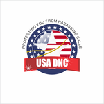 USA DNC Logo - Entry #32