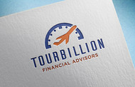Tourbillion Financial Advisors Logo - Entry #318